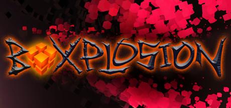 粒子碰撞(Boxplosion)