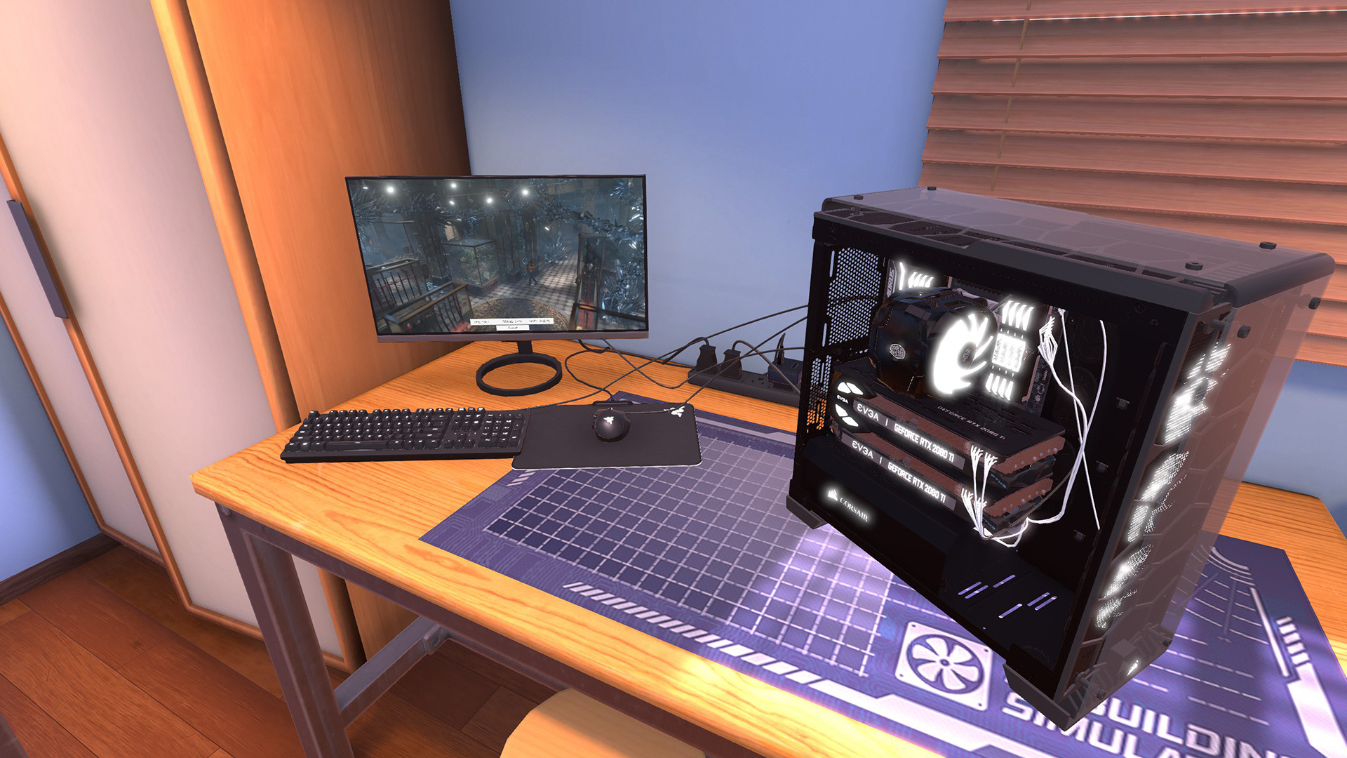 PC装机模拟器-豪华版-V1.12.3-(官中+全DLC+OTS)插图13