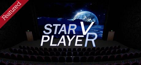 播放器(StarPlayerVR)