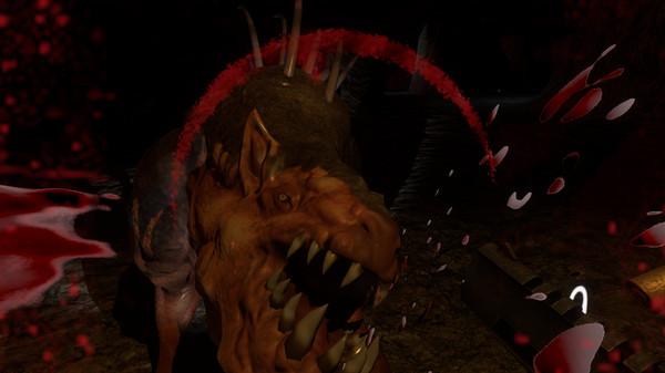 地狱维度(Hell Dimension VR)