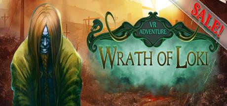 洛基之怒(Wrath of Loki VR Adventure)