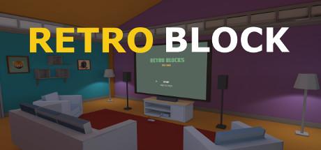 复古方块(Retro Block VR)