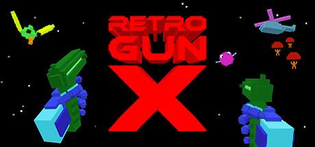 复古枪击(RetroGunX VR)
