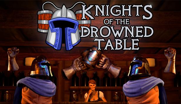 酒桌骑士(Knights of the Drowned Table)