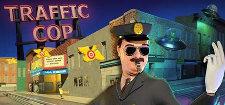 交通警察(Traffic Cop)