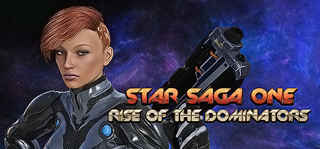 星之佐贺一-统治者的崛起(STAR SAGA ONE - RISE OF THE DOMINATORS)