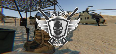 单兵(One Man Army VR)
