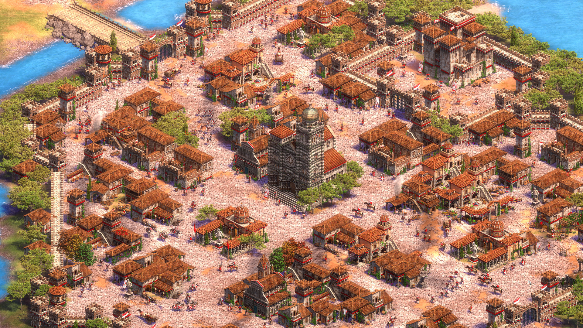 帝国时代2:决定版-Build. 7126076公爵崛起+西方霸主+全dlc官中-百度云盘插图3