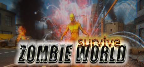 丧尸世界(Zombie World)