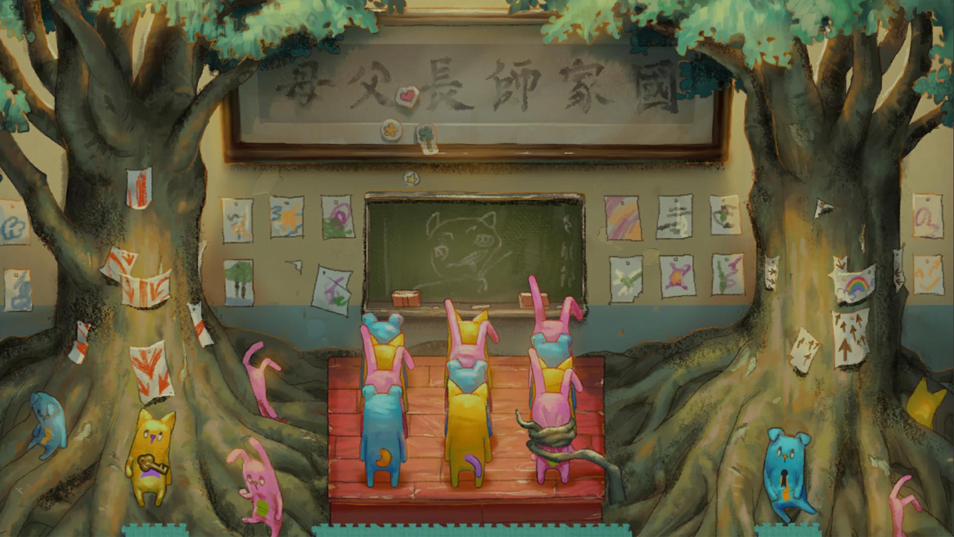 螢幕判官官方中文插图1