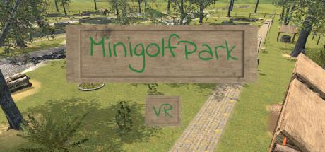 迷你高尔夫场(MinigolfPark VR)