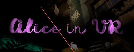 爱丽丝梦游仙境(Alice In VR)