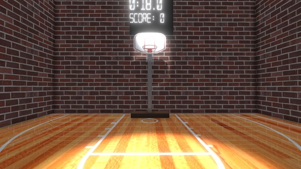 篮球英雄(Basketball Hero VR)