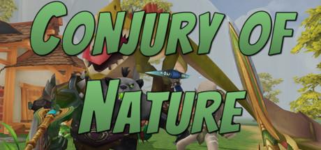 大自然的魔法(Conjury of Nature)