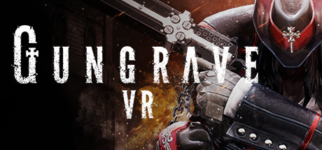 枪神(GUNGRAVE VR)