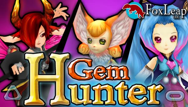 宝石猎人(Gem Hunter)